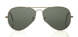 Ray- ban aviator sunglasses £115