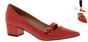 ASOS, Suki Pointed Heels. £35