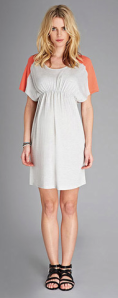 Isabella Oliver - Ella knit Dress, £115