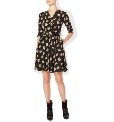 NW3- Birch Flower Dress, £169 reduced £118