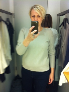 Cos- Raised knit jumper, £49.99