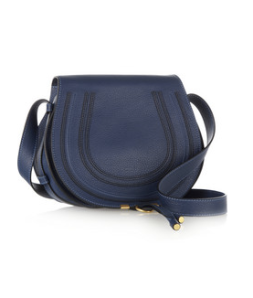 Chloe - Marcie medium leather shoulder bag, £705