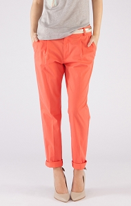 Comptoir des Cotonniers- Cotton trousers, £110