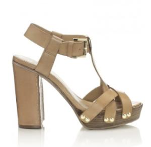 Ash- Quartz heels, £175