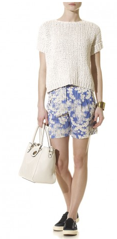 Great Plains - Tallahassee Shorts, £40