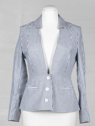 & Other Stories- Striped Blazer, £79